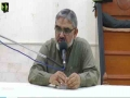 [AMIC Lectures 1/17] Mah e Ramzan 1437 - Insan ki kameyabi main Deen ka kirdar | H.I Ali Murtaza Zaidi - Urdu