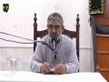 [AMIC Lectures 5/17] Mah e Ramzan 1437 - Insan Ki Kameyabi Main Deen Ka Kirdar | H.I Ali Murtaza Zaidi - Urdu