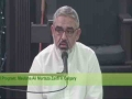 [Special Program] Day-1 | Spk : Maulana Ali Murtaza Zaidi in Calgary - Urdu