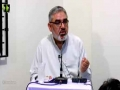 [Zavia | زاویہ] Political Analysis Program - H.I Ali Murtaza Zaidi-07May2017-Q/A Session - Urdu