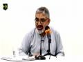 [Zavia | زاویہ] Political Analysis Program - H.I Ali Murtaza Zaidi-08July2017-Q/A Session - Urdu