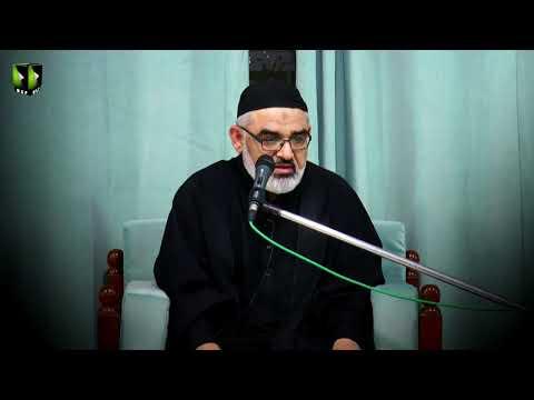 [Clip] Mera Challenge - Part 1| H.I Ali Murtaza Zaidi - Urdu