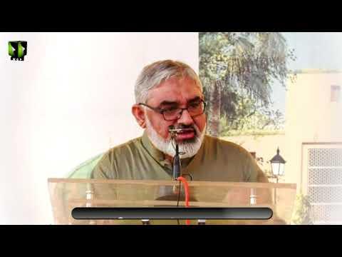 [Clip] Nizam-e-Elahi Or Hamaray Darmeyan Hael Rukawatain | H.I Syed Ali Murtaza Zaidi - Urdu