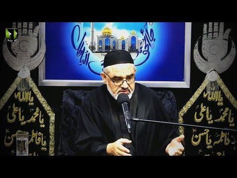[Clip] Rooh -e- Insani Ka Wujood   H.I Ali Murtaza Zaidi - Urdu