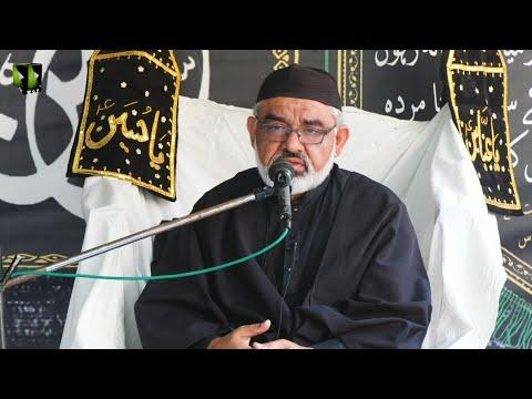 [Majlis] Essal -e- Sawab | Khitab: H.I Syed Ali Murtaza Zaidi | 03 January 2021 | Urdu