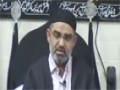 Wiladat of Imam Ali Raza [as] | Maulana Syed Ali Murtaza Zaidi - Urdu