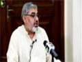 [Short Clip] Arab Mumalik Kay Safarti Talluqat - H.I Syed Ali Murtaza Zaidi - Urdu